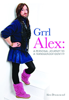 Grrl Alex book cover
