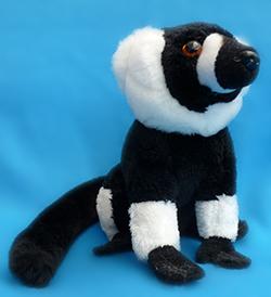 Ron the lemur