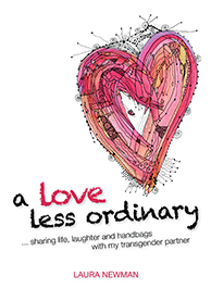 A Love Less Ordinary; Laura Newman