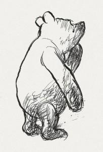 Winnie the Pooh: E.H. Shepherd