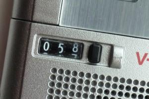 incremental counter